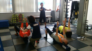 運動療法160328